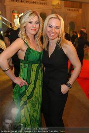 Vienna Awards (Gäste) - MQ Halle E - Mo 14.03.2011 - 9
