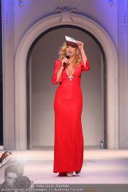 Vienna Awards (Show) - MQ Halle E - Mo 14.03.2011 - 15