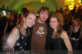 cam Osterfest - MQ Hofstallung - Fr 15.04.2011 - 16