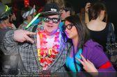 Bad Taste Party - MQ Hofstallung - Sa 16.04.2011 - 10