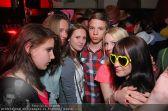 Bad Taste Party - MQ Hofstallung - Sa 16.04.2011 - 13
