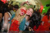 Bad Taste Party - MQ Hofstallung - Sa 16.04.2011 - 16