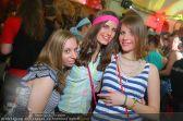 Bad Taste Party - MQ Hofstallung - Sa 16.04.2011 - 18