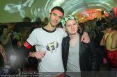 Bad Taste Party - MQ Hofstallung - Sa 16.04.2011 - 20