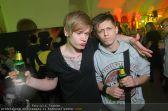 Bad Taste Party - MQ Hofstallung - Sa 16.04.2011 - 21