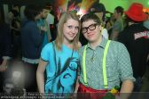 Bad Taste Party - MQ Hofstallung - Sa 16.04.2011 - 22
