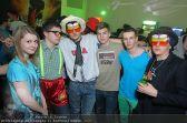 Bad Taste Party - MQ Hofstallung - Sa 16.04.2011 - 24