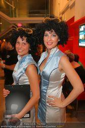 Discofieber Special - MQ Halle E - Sa 30.04.2011 - 23