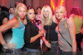 Discofieber Special - MQ Halle E - Sa 27.08.2011 - 11