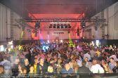 Discofieber Special - MQ Halle E - Sa 27.08.2011 - 16
