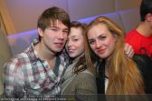 Club Fusion - Babenberger Passage - Fr 04.02.2011 - 10