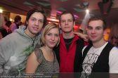 Club Fusion - Babenberger Passage - Fr 25.02.2011 - 1