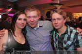 Club Fusion - Babenberger Passage - Fr 25.02.2011 - 5