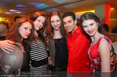 Club Fusion - Babenberger Passage - Fr 04.03.2011 - 1