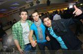 Club Fusion - Babenberger Passage - Fr 04.03.2011 - 8
