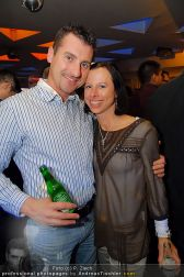 Club Fusion - Babenberger Passage - Fr 18.03.2011 - 19
