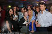 Club Fusion - Babenberger Passage - Fr 25.03.2011 - 14