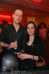 Club Fusion - Babenberger Passage - Fr 25.03.2011 - 18