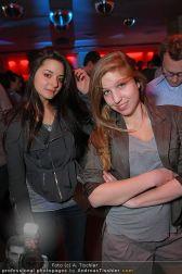 Club Fusion - Babenberger Passage - Fr 08.04.2011 - 22