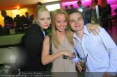 Club Fusion - Babenberger Passage - Fr 15.04.2011 - 18
