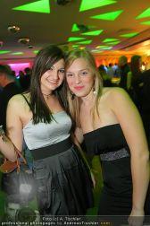 Club Fusion - Babenberger Passage - Fr 15.04.2011 - 19