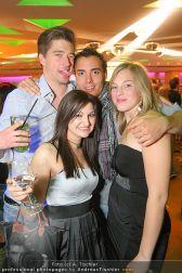 Club Fusion - Babenberger Passage - Fr 15.04.2011 - 8