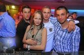 Club Fusion - Babenberger Passage - Fr 27.05.2011 - 24