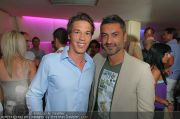 Club Fusion & Disaster - Babenberger Passage - Fr 17.06.2011 - 11