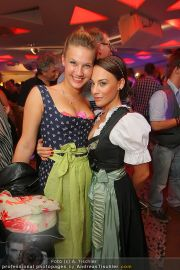 Club Fusion & Disaster - Babenberger Passage - Fr 17.06.2011 - 22