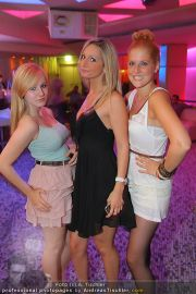 Club Fusion & Disaster - Babenberger Passage - Fr 17.06.2011 - 24