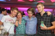 Club Fusion & Disaster - Babenberger Passage - Fr 17.06.2011 - 25
