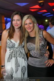 Club Fusion & Disaster - Babenberger Passage - Fr 17.06.2011 - 29