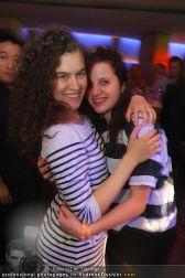 Look Models Clubbing - Babenberger Passage - Fr 01.07.2011 - 20