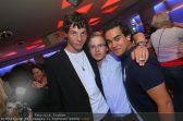 Look Models Clubbing - Babenberger Passage - Fr 01.07.2011 - 21