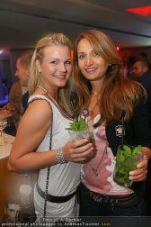 Look Models Clubbing - Babenberger Passage - Fr 01.07.2011 - 23