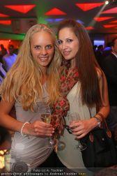 Look Models Clubbing - Babenberger Passage - Fr 01.07.2011 - 9