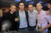 Club Fusion - Babenberger Passage - Fr 15.07.2011 - 16
