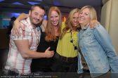 Club Fusion - Babenberger Passage - Fr 15.07.2011 - 3
