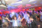 Club Fusion - Babenberger Passage - Fr 05.08.2011 - 15