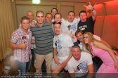 Club Fusion - Babenberger Passage - Fr 05.08.2011 - 17