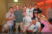 Club Fusion - Babenberger Passage - Fr 05.08.2011 - 36
