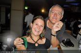 Med Clubbing - Babenberger Passage - Do 11.08.2011 - 10