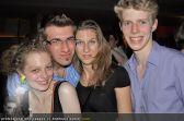 Med Clubbing - Babenberger Passage - Do 11.08.2011 - 21