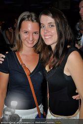 Med Clubbing - Babenberger Passage - Do 11.08.2011 - 24