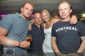 Cosmopolitan Special - Babenberger Passage - So 14.08.2011 - 5