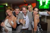 Partyhits - Babenberger Passage - Do 18.08.2011 - 1