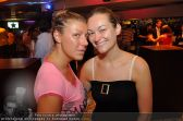 Partyhits - Babenberger Passage - Do 18.08.2011 - 12