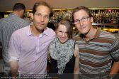 Partyhits - Babenberger Passage - Do 18.08.2011 - 13