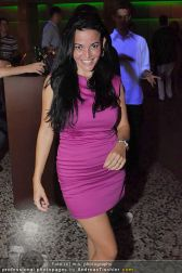 Partyhits - Babenberger Passage - Do 18.08.2011 - 15