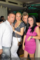 Partyhits - Babenberger Passage - Do 18.08.2011 - 19